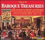 Baroque Treasuries, Vol. 6-10