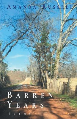 Barren Years - Russell, Amanda