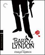 Barry Lyndon [Criterion Collection] [Blu-ray]