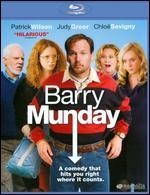 Barry Munday [Blu-ray]