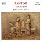 Bart�k for Children