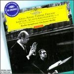 Bartók: Klavierkonzerte 1-3 - Géza Anda (piano); Berlin Radio Symphony Orchestra; Ferenc Fricsay (conductor)