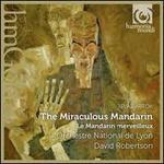 Bartók: Le Mandarin Merveilleux