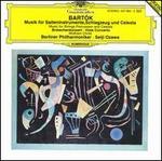 Bartók: Musik für Saiteninstrumente, Schlagzeug & Celesta