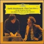 Bart�k: Piano Concertos 1 & 2