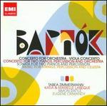 Bart?k: Concerto for Orchestra; Viola Concerto; Concerto for Two Pianos, Percussion and Orchestra; Etc.