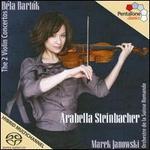 Bart?k: The 2 Violin Concertos