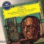 Bartok: Herzog Blauberts Burg / Cantata profana