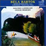 Bartok: Violin Sonatas, Nos.1 & 2
