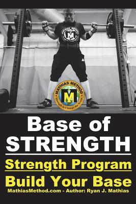 base of strength build your base strength training