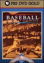 Baseball: A Film By Ken Burns [10 Discs] - Ken Burns