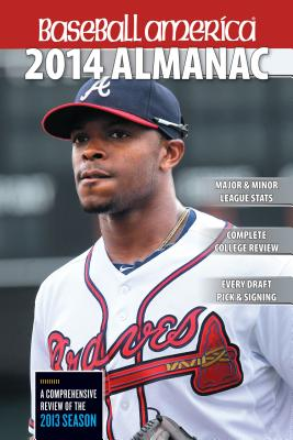 Baseball America Almanac - Baseball America (Editor)