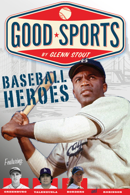 Baseball Heroes - Stout, Glenn