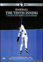 Baseball: The Tenth Inning - A Film by Ken Burns & Lynn Novick [2 Discs]