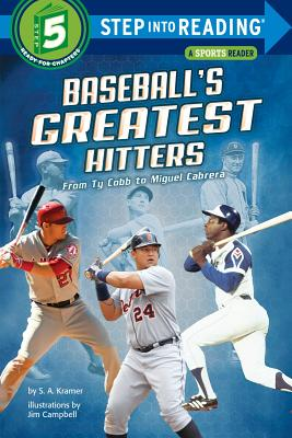 Baseball's Greatest Hitters - Kramer, Sydelle