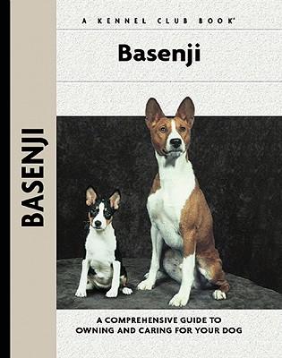 Basenji - Cunliffe, Juliette, and Francais, Isabelle (Photographer)
