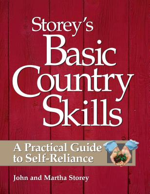 Basic Country Skills - Burns, Deborah (Editor)
