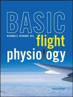 Basic Flight Physiology - Reinhart, Richard O