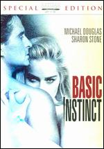 Basic Instinct [Special Edition] - Paul Verhoeven