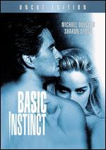 Basic Instinct [Ultimate Uncut Director's Edition] [Bilingual]