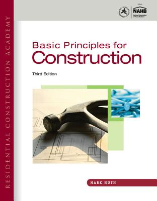 Basic Principles for Construction - Huth, Mark