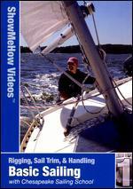 Basic Sailing Skills, With Chesapeake Sailing School