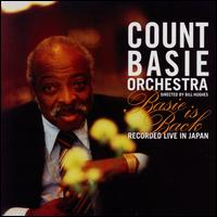 Basie Is Back - Count Basie