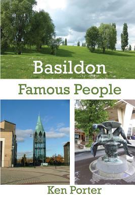 Basildon Famous People - Porter, Ken