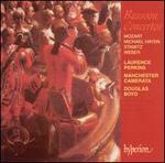 Bassoon Concertos: Mozart, Michael Haydn, Stamitz, Weber