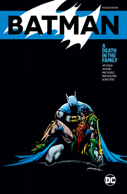 Batman: A Death in the Family the Deluxe Edition - Various Artists
