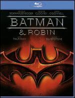 Batman and Robin [Blu-ray]