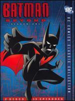 Batman Beyond: Season 1 [2 Discs]