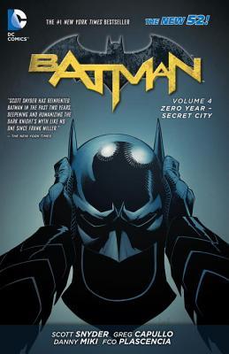 Batman by Scott Snyder & Greg Capullo Box Set 2 - Snyder, Scott