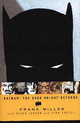 Batman: Dark Knight Returns -