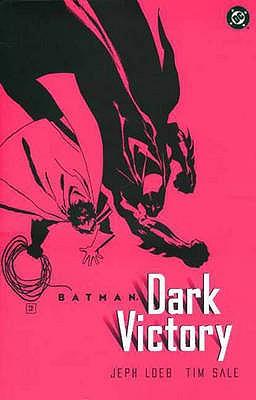 Batman: Dark Victory - Loeb, Jeph, and Sale, Tim