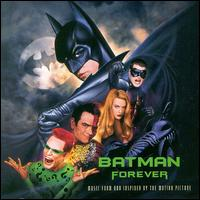 Batman Forever [Music from and Inspired by the Motion Picture] - Original Soundtrack