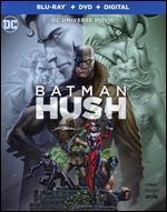 Batman: Hush [Blu-ray]