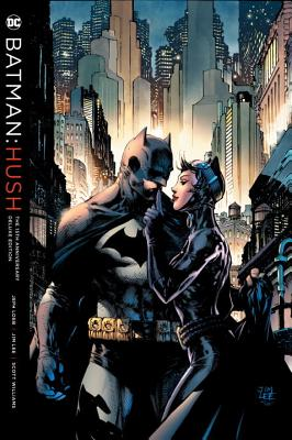 Batman Hush: The 15th Anniversary Deluxe Edition - Loeb, Jeph