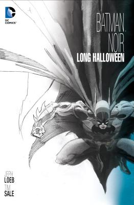 Batman Noir The Long Halloween - Loeb, Jeph