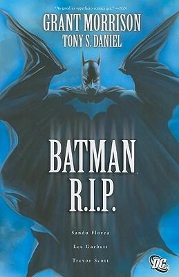 Batman R.I.P. - Morrison, Grant