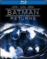 Batman Returns [SteelBook] [Blu-ray]