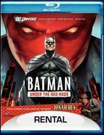 Batman: Under the Red Hood - Brandon Vietti