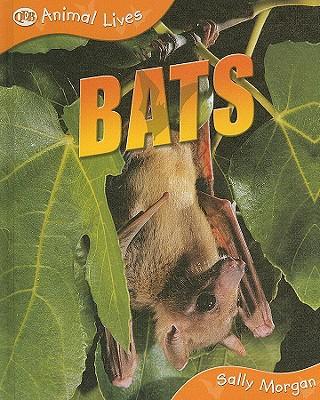 Bats - Morgan, Sally