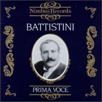Battistini - Aristodemo Sillich (bass); Carlo Sabajno (piano); Emilia Corsi (soprano); Luigi Colazza (tenor); Maria Mokrzycka (soprano);...