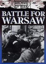 Battle for Warsaw