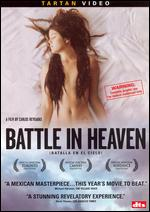 Battle In Heaven - Carlos Reygadas