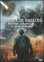 Battle: Los Angeles [French]