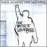Battle of Los Angeles [LP] - Rage Against the Machine
