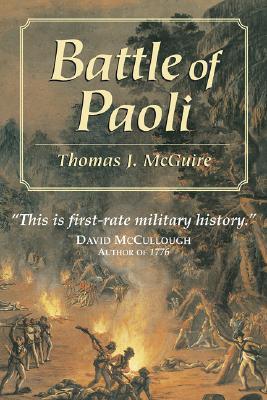 Battle of Paoli - McGuire, Thomas J