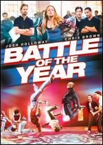 Battle of the Year [Includes Digital Copy] [UltraViolet] - Benson Lee